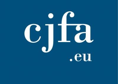 Site des étudiants du CJFA